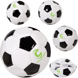Full Size Promotional Soccer Ball