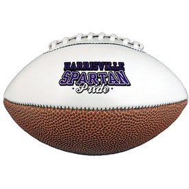 Mini Signature Footballs