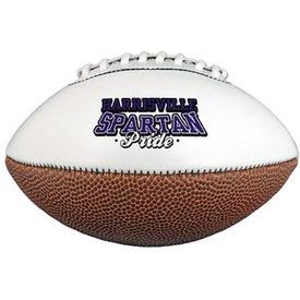 Mini Signature Football