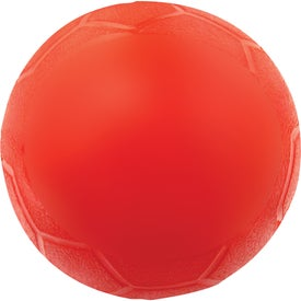 Mini Vinyl Soccer Ball