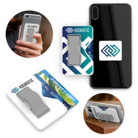 Clutchslide Phone Grips with Gift Box