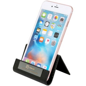 Mobile Phone and Business Card Holder