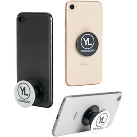 PopSockets Smartphone Grip Stand