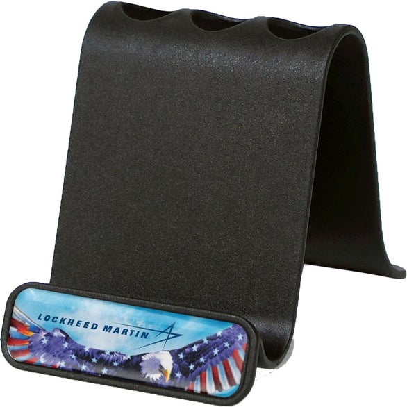 Black SURF Phone Stand