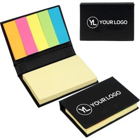 Sticky Note Set Book