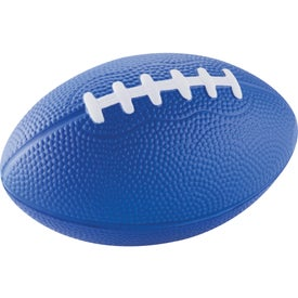 "3-1/2"" Football for Advertising"