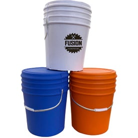 5 Gallon Bucket Stress Relievers