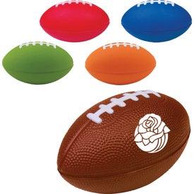 Large Football Stress Ball (Economy)