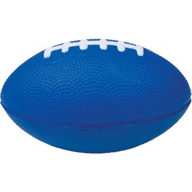 Large Football Stress Ball for Your Company