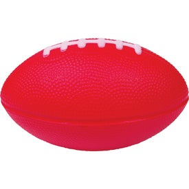 Large Football Stress Ball for Marketing