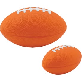 Large Football Stress Ball for Your Organization