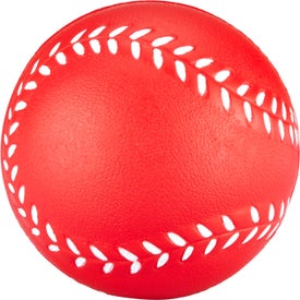Baseball Stress Ball Giveaways