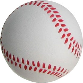 Baseball Stress Ball for Customization