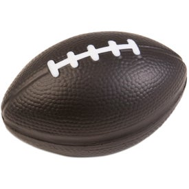 Football Stress Ball for Your Church