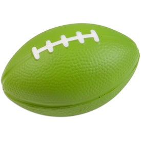 Football Stress Ball for Customization