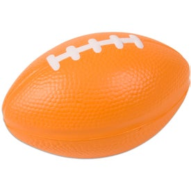 Football Stress Ball Branded with Your Logo