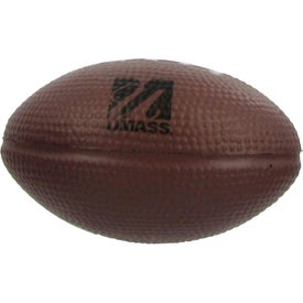 Customized Football Stress Ball