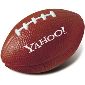 Football Stress Ball for your School