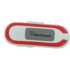 MP3 Player Stress Ball for Customization