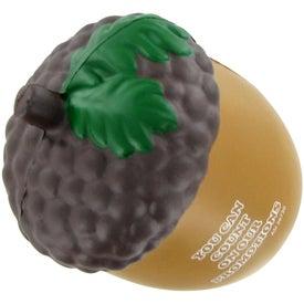 Company Acorn Stress Ball