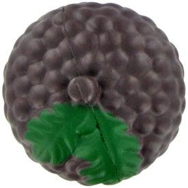 Acorn Stress Ball for Marketing