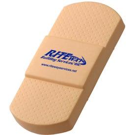 Adhesive Bandage Stress Ball