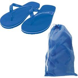 Company Adult Flip Flops