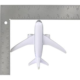 Airliner Stress Ball for Your Company