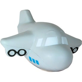 Airplane Stress Relievers (No Quick Ship)