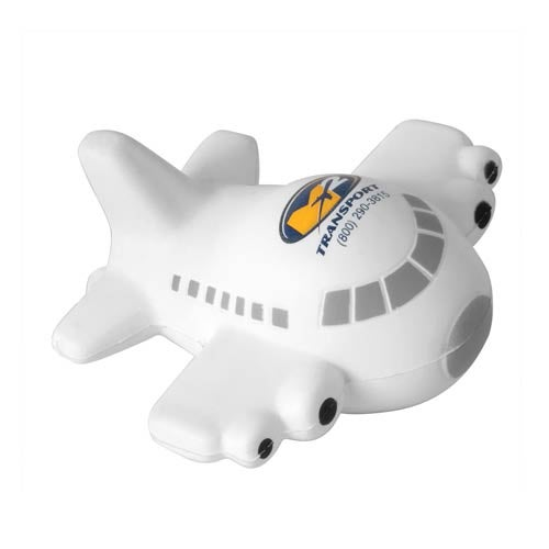 Airplane Stress Ball