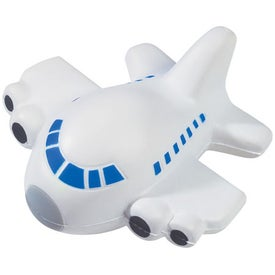 Airplane Stress Relievers Giveaways