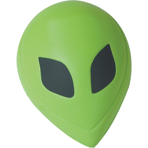 Alien Stress Reliever