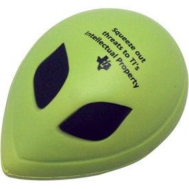 Alien Stress Reliever