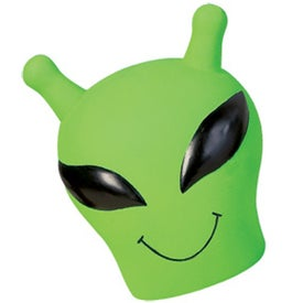 Company Alien Stress Ball