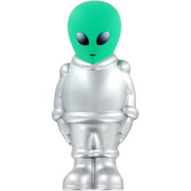 Alien Stress Ball
