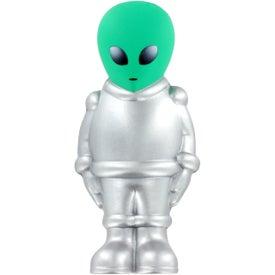 Alien Stress Ball