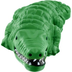 Alligator Stress Reliever Giveaways