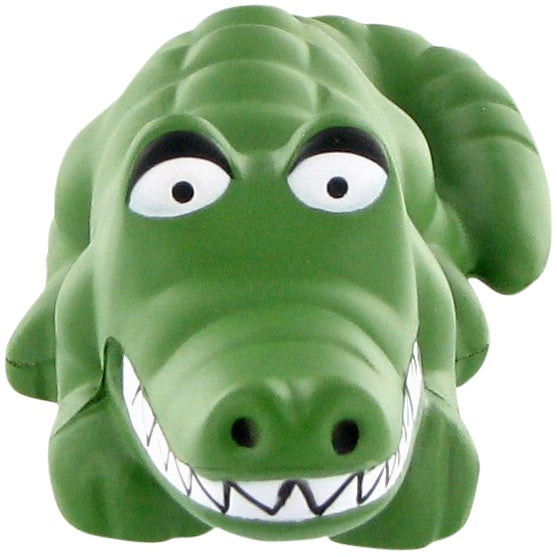 Alligator Stress Ball