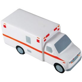 Ambulance Stress Reliever for Your Company