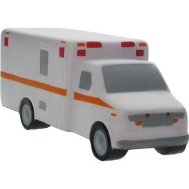 Ambulance Stress Reliever for your School