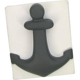 Anchor Stress Ball with Your Logo