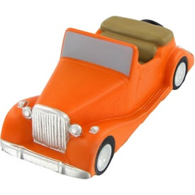 Antique Car Stress Ball for Your Company