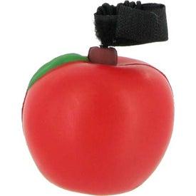 Apple Stress Ball Yo Yo for Your Company