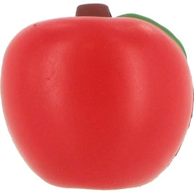 Apple Stress Ball for Your Church