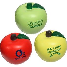 Apple Stress Ball