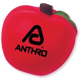 Apple Stressball