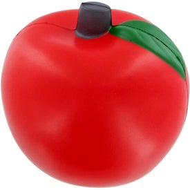 Apple Stress Toy for Your Church