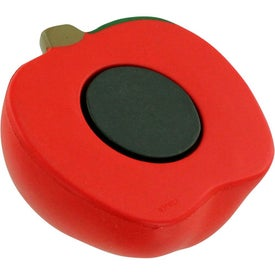 Apple Stress Ball Magnet for Your Church