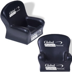 Personalized Armchair Stress Reliever