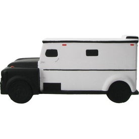 Armored Car Stress Reliever for Your Church